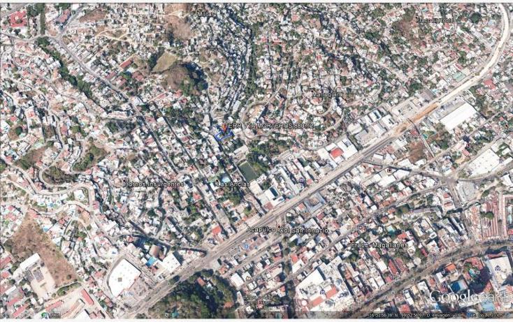Foto de terreno comercial en venta en  1, las anclas, acapulco de juárez, guerrero, 1547122 No. 04