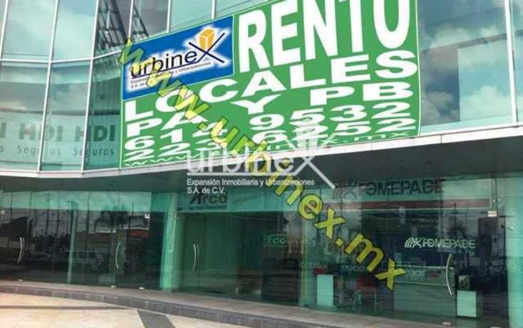 Foto de local en renta en  1, las animas santa anita, puebla, puebla, 906693 No. 01