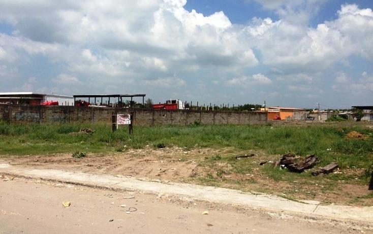 Foto de terreno comercial en venta en  1, las bajadas, veracruz, veracruz de ignacio de la llave, 388631 No. 01