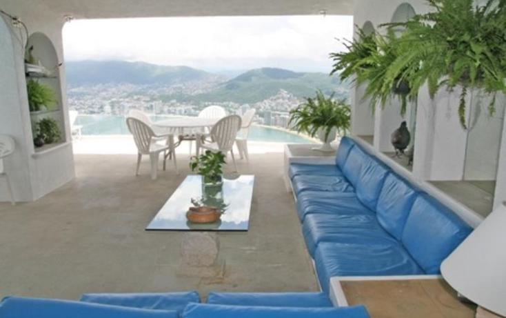Foto de casa en renta en  1, las brisas 1, acapulco de ju?rez, guerrero, 596412 No. 02