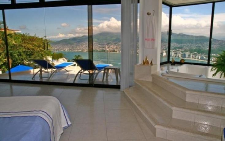 Foto de casa en renta en  1, las brisas 1, acapulco de ju?rez, guerrero, 596412 No. 07