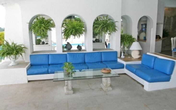 Foto de casa en renta en  1, las brisas 1, acapulco de ju?rez, guerrero, 596412 No. 10