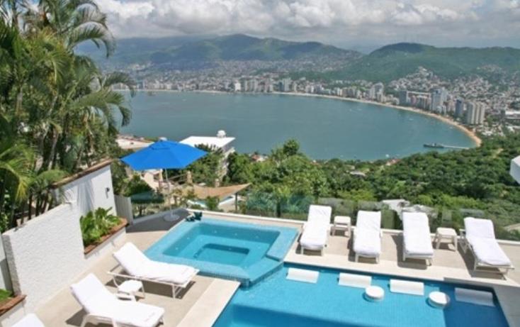 Foto de casa en renta en  1, las brisas 1, acapulco de ju?rez, guerrero, 596412 No. 11