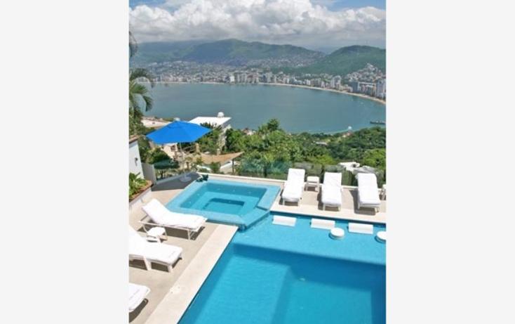 Foto de casa en renta en  1, las brisas 1, acapulco de ju?rez, guerrero, 596412 No. 12