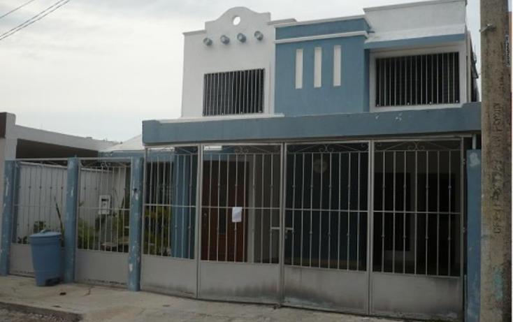 Foto de casa en venta en  1, las brisas, mérida, yucatán, 1979440 No. 08