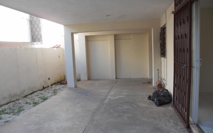 Foto de casa en venta en  1, las brisas, mérida, yucatán, 727825 No. 10
