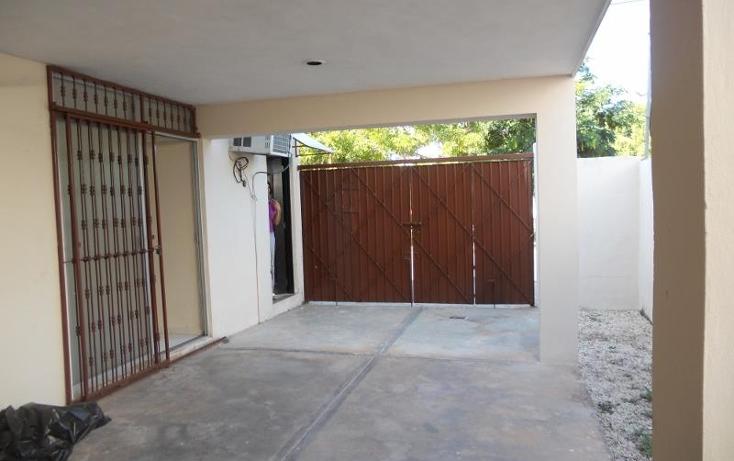 Foto de casa en venta en  1, las brisas, mérida, yucatán, 727825 No. 12