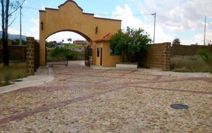 Foto de terreno habitacional en venta en  1, las brisas, san miguel de allende, guanajuato, 1611442 No. 01