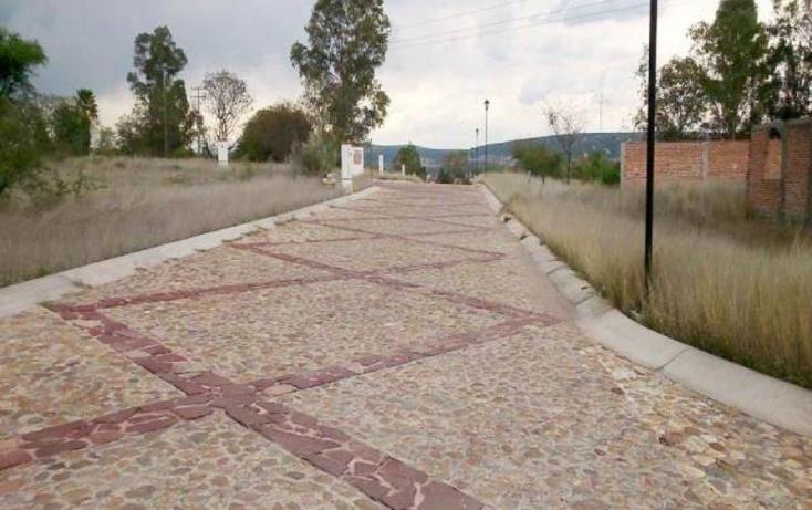 Foto de terreno habitacional en venta en  1, las brisas, san miguel de allende, guanajuato, 1611442 No. 03