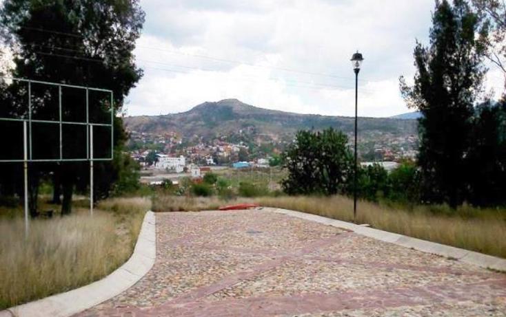 Foto de terreno habitacional en venta en  1, las brisas, san miguel de allende, guanajuato, 1611442 No. 04