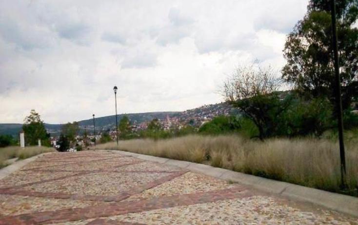 Foto de terreno habitacional en venta en  1, las brisas, san miguel de allende, guanajuato, 1611442 No. 06