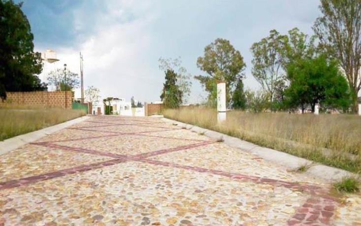 Foto de terreno habitacional en venta en  1, las brisas, san miguel de allende, guanajuato, 1611442 No. 07
