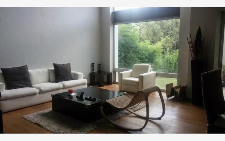 Foto de casa en venta en  1, las ca?adas, zapopan, jalisco, 1001225 No. 03
