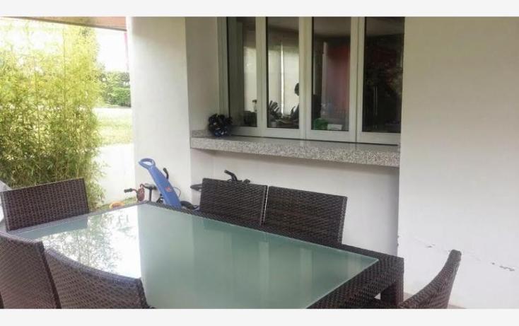 Foto de casa en venta en  1, las ca?adas, zapopan, jalisco, 1001225 No. 05