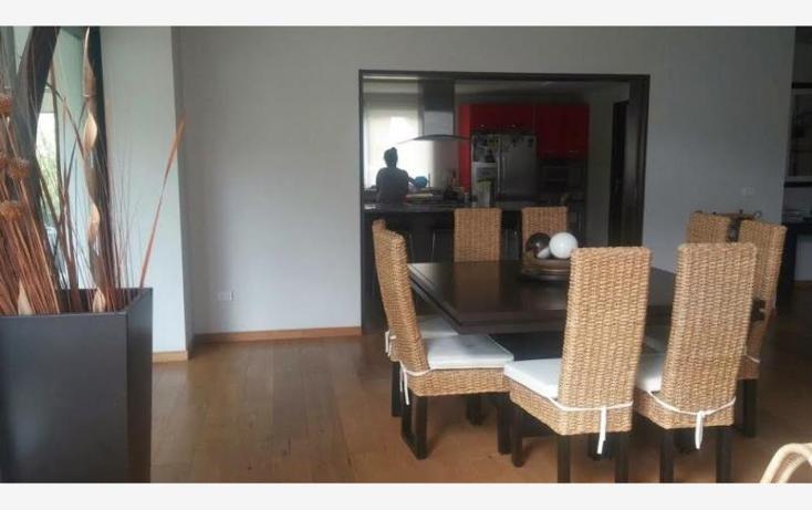 Foto de casa en venta en  1, las ca?adas, zapopan, jalisco, 1001225 No. 06