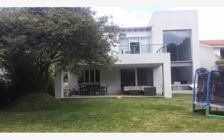 Foto de casa en venta en  1, las ca?adas, zapopan, jalisco, 1001225 No. 09