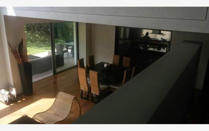Foto de casa en venta en  1, las ca?adas, zapopan, jalisco, 1001225 No. 16