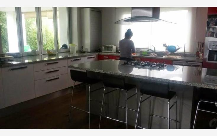 Foto de casa en venta en  1, las ca?adas, zapopan, jalisco, 1001225 No. 17