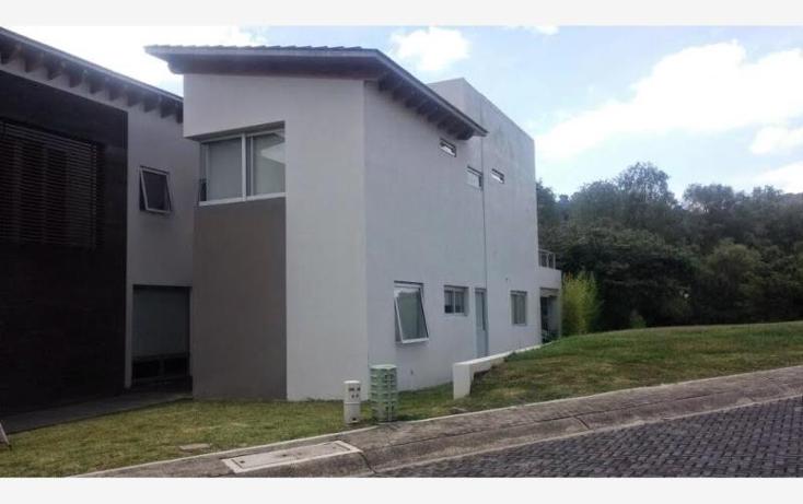 Foto de casa en venta en  1, las ca?adas, zapopan, jalisco, 1001225 No. 19