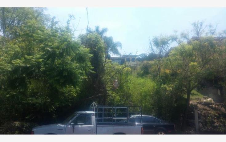 Foto de terreno habitacional en venta en  1, las cañadas, zapopan, jalisco, 1103869 No. 01