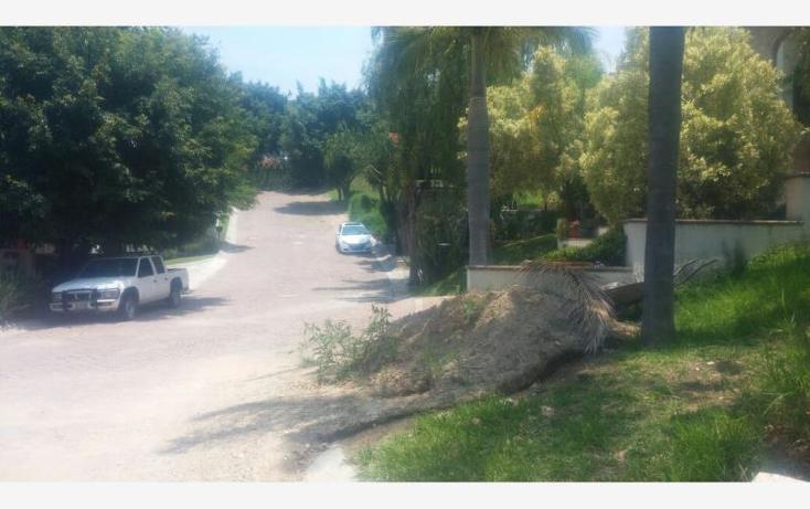 Foto de terreno habitacional en venta en  1, las cañadas, zapopan, jalisco, 1103869 No. 05