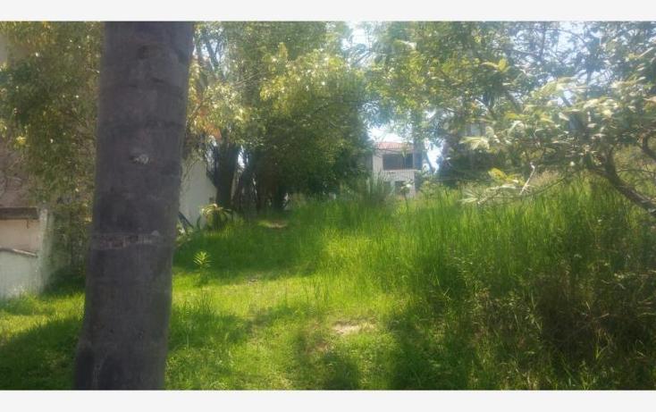 Foto de terreno habitacional en venta en  1, las cañadas, zapopan, jalisco, 1103869 No. 06