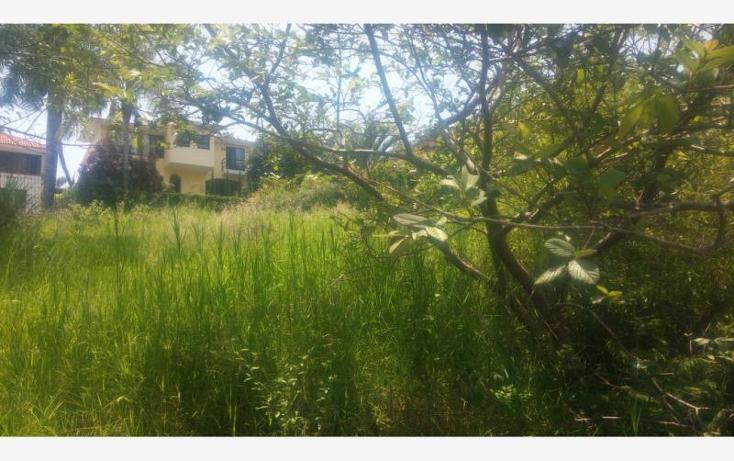 Foto de terreno habitacional en venta en  1, las cañadas, zapopan, jalisco, 1103869 No. 07