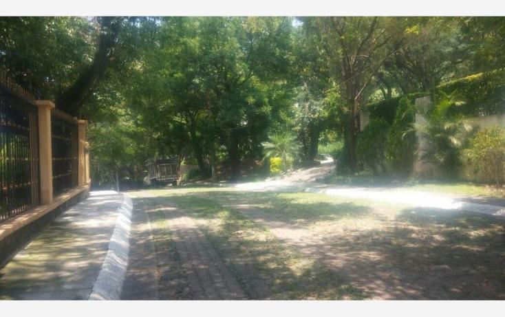 Foto de terreno habitacional en venta en  1, las cañadas, zapopan, jalisco, 1104415 No. 04