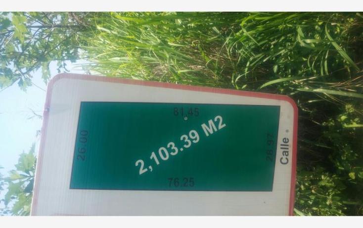 Foto de terreno habitacional en venta en  1, las cañadas, zapopan, jalisco, 1104415 No. 06