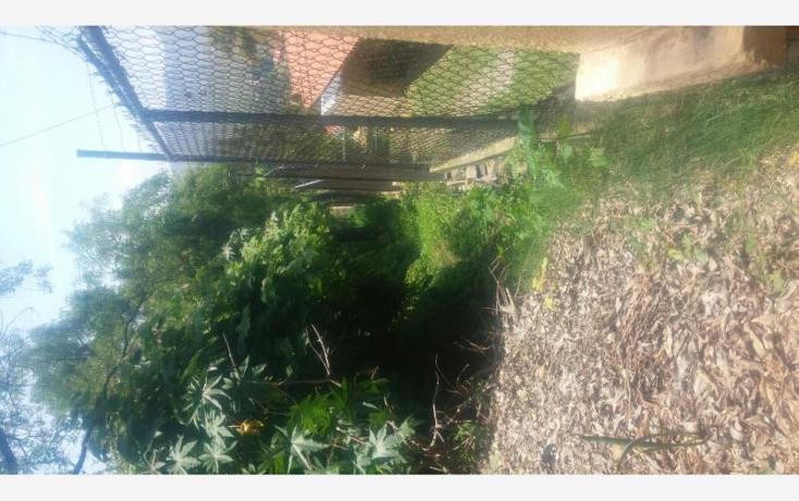 Foto de terreno habitacional en venta en  1, las cañadas, zapopan, jalisco, 1104415 No. 07