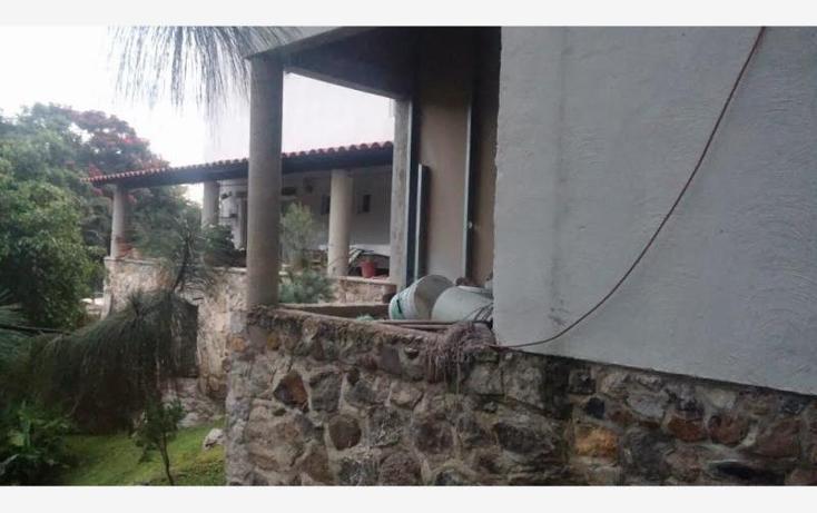 Foto de casa en venta en  1, las cañadas, zapopan, jalisco, 1526926 No. 02