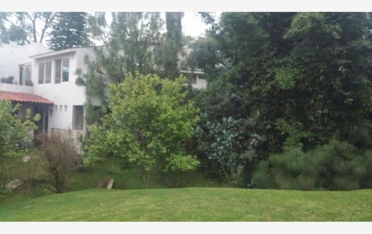 Foto de casa en venta en  1, las cañadas, zapopan, jalisco, 1526926 No. 09
