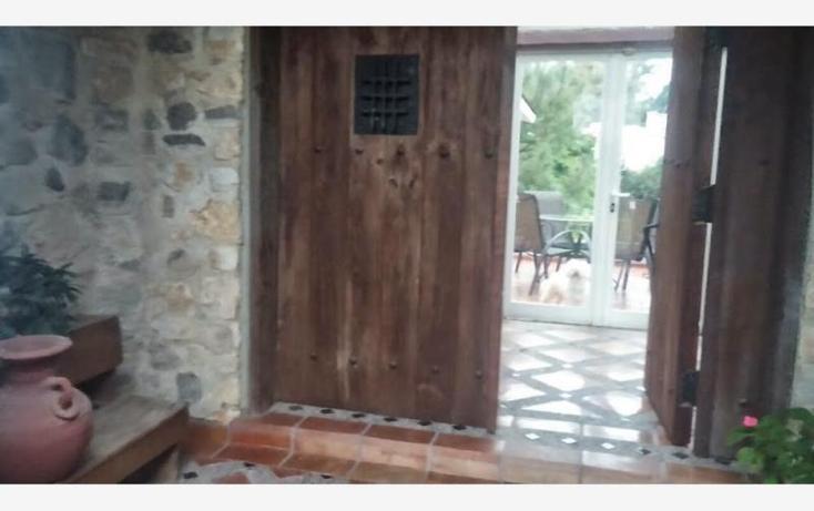 Foto de casa en venta en  1, las cañadas, zapopan, jalisco, 1526926 No. 10