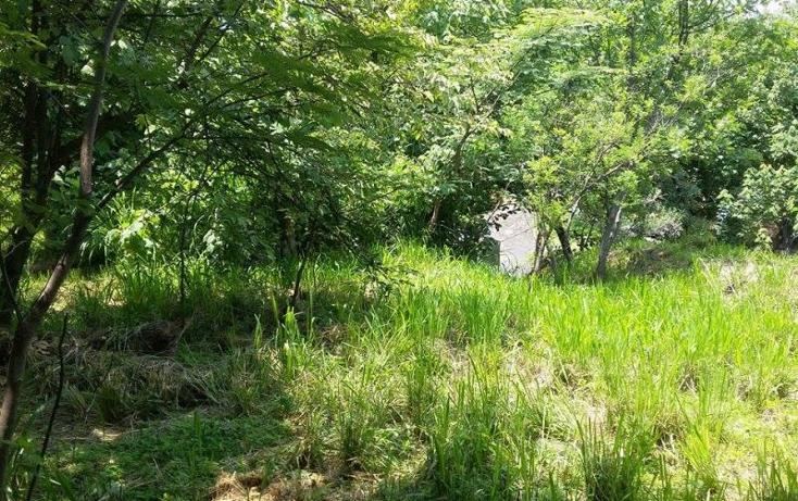Foto de terreno habitacional en venta en  1, las ca?adas, zapopan, jalisco, 1725474 No. 01