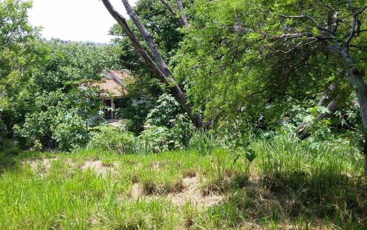 Foto de terreno habitacional en venta en  1, las ca?adas, zapopan, jalisco, 1725474 No. 03
