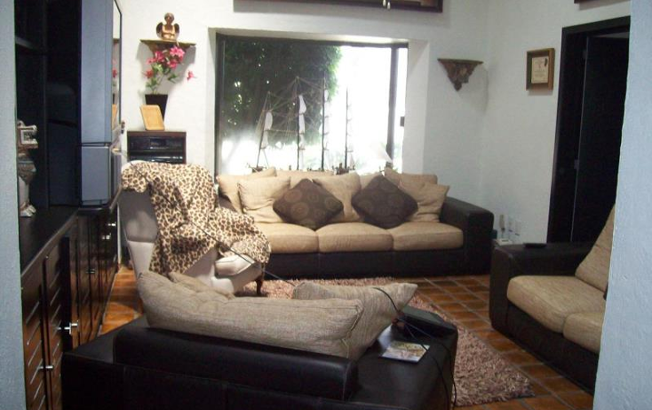 Foto de casa en venta en  1, las ca?adas, zapopan, jalisco, 1996976 No. 09
