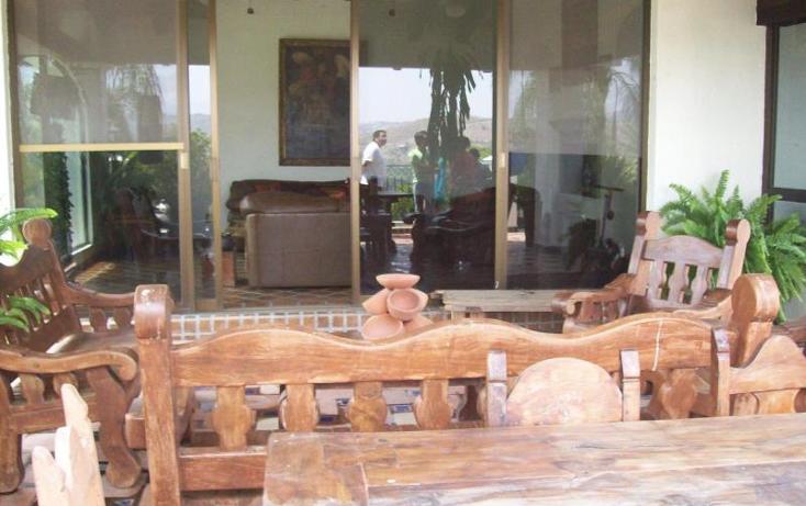 Foto de casa en venta en  1, las ca?adas, zapopan, jalisco, 1996976 No. 10