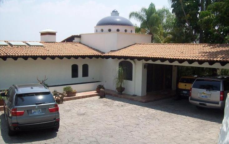 Foto de casa en venta en  1, las ca?adas, zapopan, jalisco, 1996976 No. 14