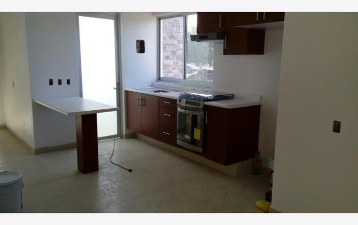 Foto de casa en venta en  1, las cañadas, zapopan, jalisco, 2017124 No. 04