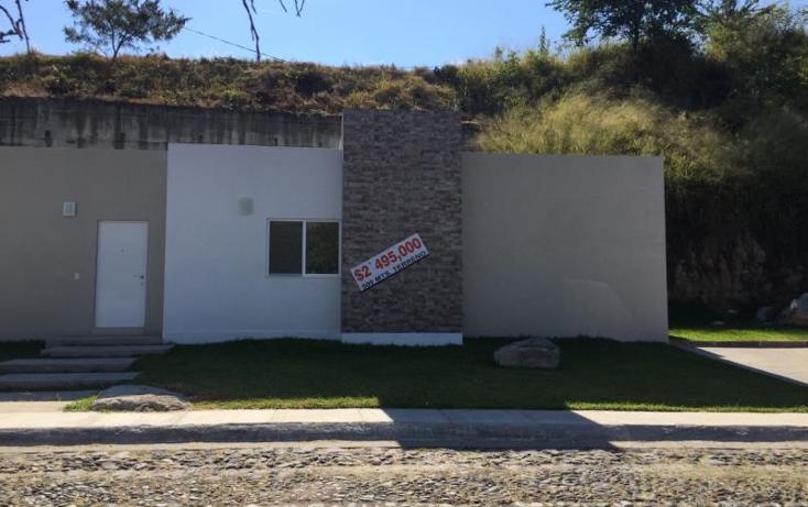 Foto de casa en venta en  1, las cañadas, zapopan, jalisco, 2017124 No. 15