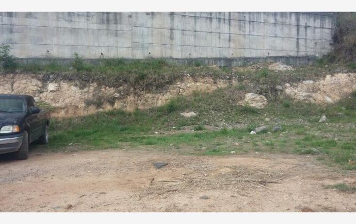 Foto de terreno habitacional en venta en  1, las cañadas, zapopan, jalisco, 495042 No. 01