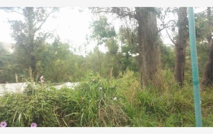 Foto de terreno habitacional en venta en  1, las cañadas, zapopan, jalisco, 495042 No. 02
