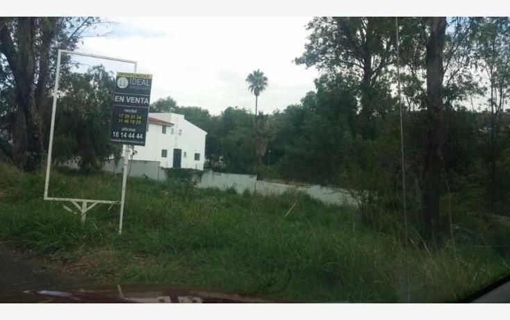 Foto de terreno habitacional en venta en  1, las cañadas, zapopan, jalisco, 495042 No. 03