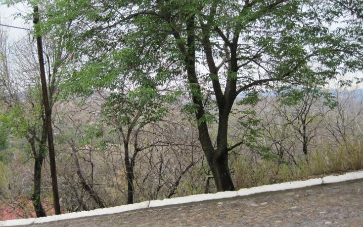 Foto de terreno habitacional en venta en  1, las ca?adas, zapopan, jalisco, 517815 No. 03