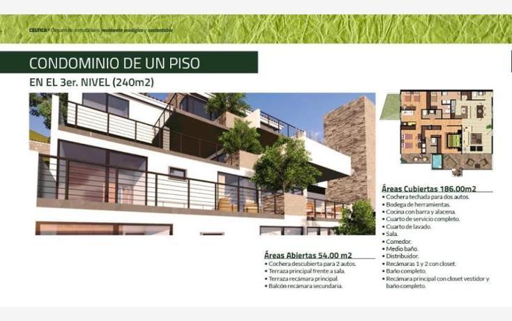 Foto de departamento en venta en  1, las cañadas, zapopan, jalisco, 610873 No. 08