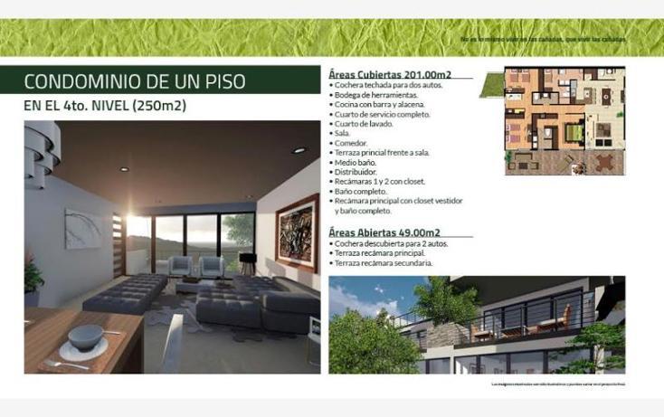 Foto de departamento en venta en  1, las cañadas, zapopan, jalisco, 610873 No. 09