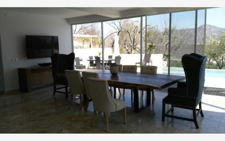 Foto de casa en venta en  1, las ca?adas, zapopan, jalisco, 620788 No. 08