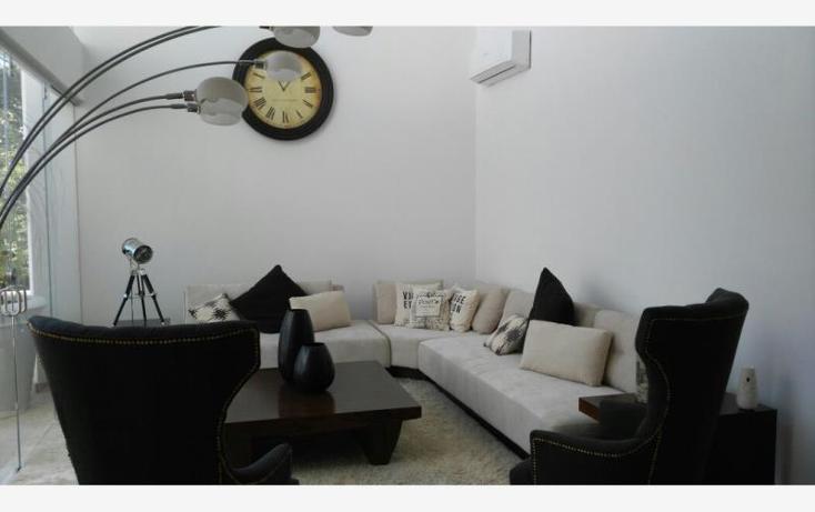 Foto de casa en venta en  1, las ca?adas, zapopan, jalisco, 620788 No. 32