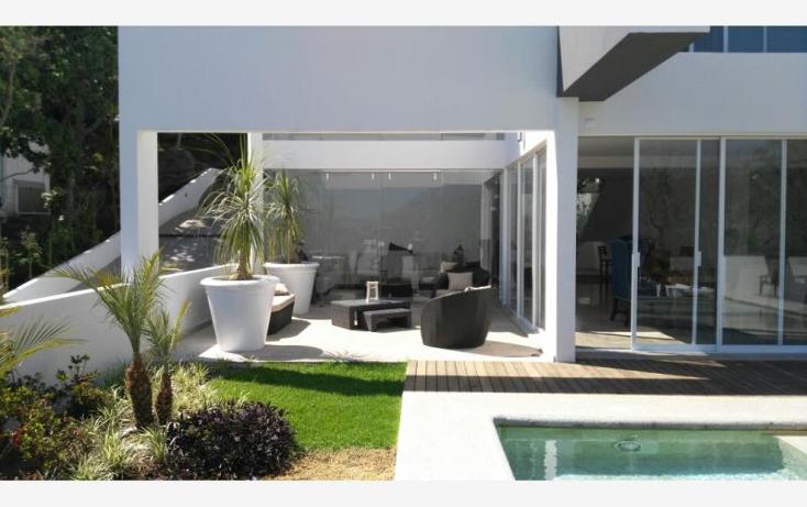 Foto de casa en venta en  1, las ca?adas, zapopan, jalisco, 620788 No. 35