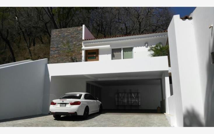 Foto de casa en venta en  1, las ca?adas, zapopan, jalisco, 620788 No. 40